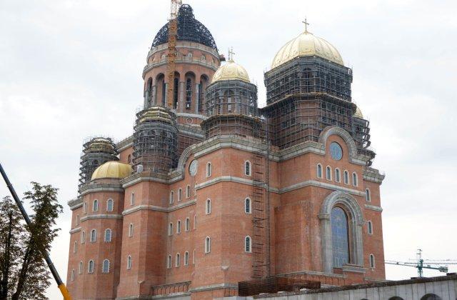 """""""Catedrala Prostirii Neamului"""" pe Google Maps. Amuzament sau insultă?"""