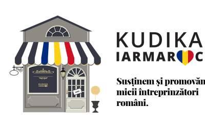 InternetCorp lansează Kudika...