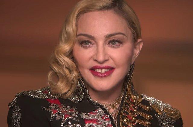 Madonna, infectată cu noul coronavirus. Care este mesajul transmis de vedetă