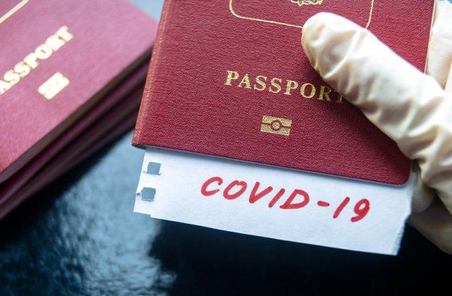 """""""Pașaportul medical"""" pentru angajați - va include teste și consultații pentru Covid-19"""