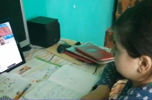 Studiu IRES: O treime dintre elevii români NU au acces individual la un dispozitiv pentru școala online