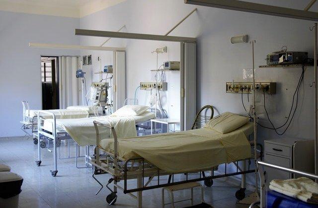 Un bărbat s-a sinucis în spital. Fusese depistat cu noul coronavirus