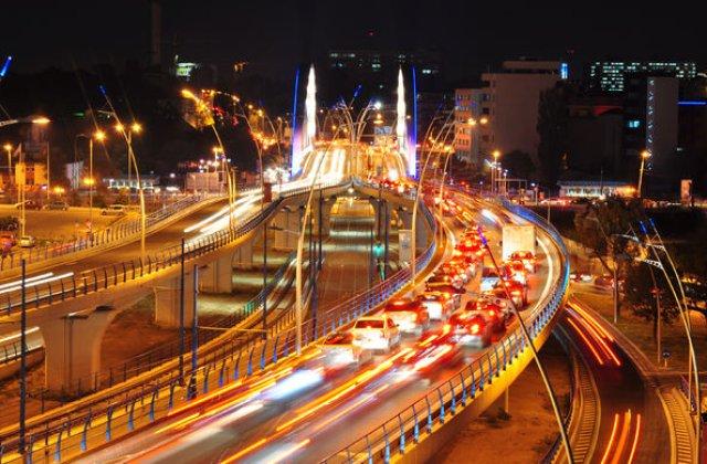 Înmatriculările de mașini noi au scăzut cu 50% în România în luna aprilie: 4.300 de unități, mai multe decât în Italia