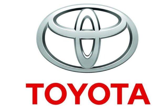 Toyota a vandut anul trecut 9,75 milioane de masini, in urcare cu 23%
