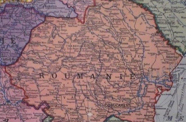 Ziua Tratatului de la Trianon, sărbătoare oficială. Când vom sărbători revenirea Transilvaniei pe harta României