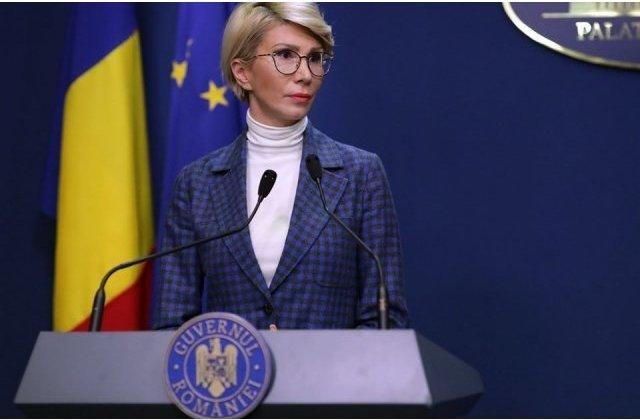 """Turcan, sfaturi pentru PSD după moțiunea simplă împotriva lui Cîțu: """"Să pună mâna pe o carte de economie"""""""