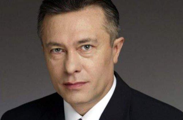 "Cristian Diaconescu, ""sanctionat"" de presa olandeza"