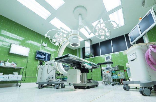 Patriarhia donează 20.000 de euro către spitalele sucevene. Ce echipamente vor fi cumpărate