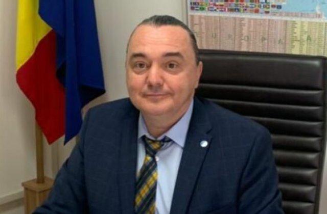 Ștefan Jicol a demisionat din toate structurile PNL după ce a câștigat concursul de director general de politici publice al Guvernului