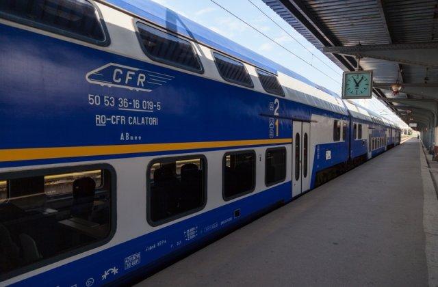Elevii și studenții din țară solicită posibilitatea de a cumpăra bilete de tren exclusiv online