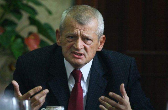 Vesti bune pentru Oprescu: Partidele vor putea sustine independenti la prezidentiale