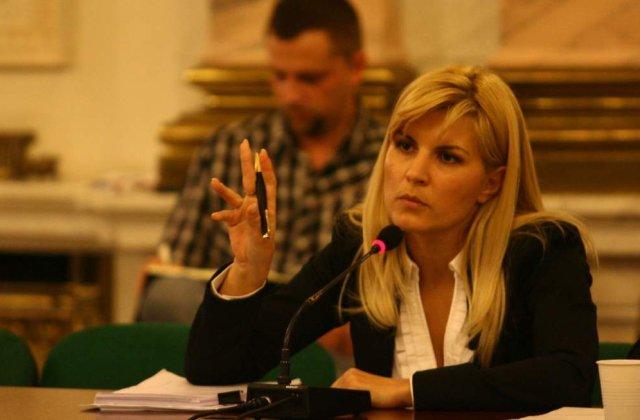 Udrea: As vota pentru ca PDL sa guverneze singur