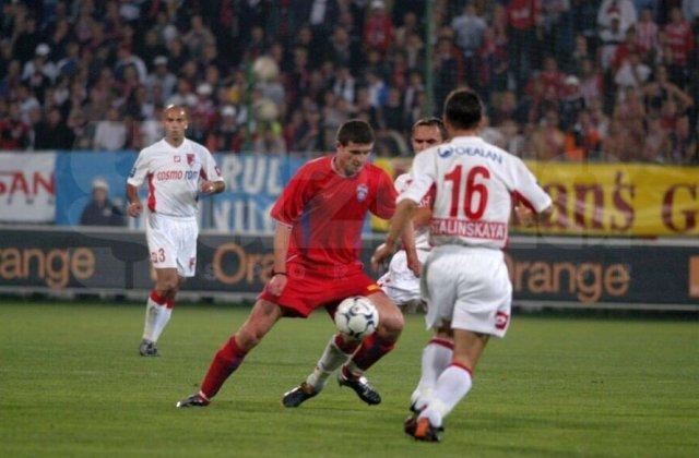 Liga I, șanse de revenire. Când ar putea reîncepe campionatul de fotbal în România