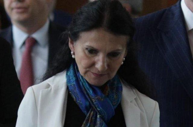 Curtea de Apel București a decis: Sorina Pintea rămâne sub control judiciar