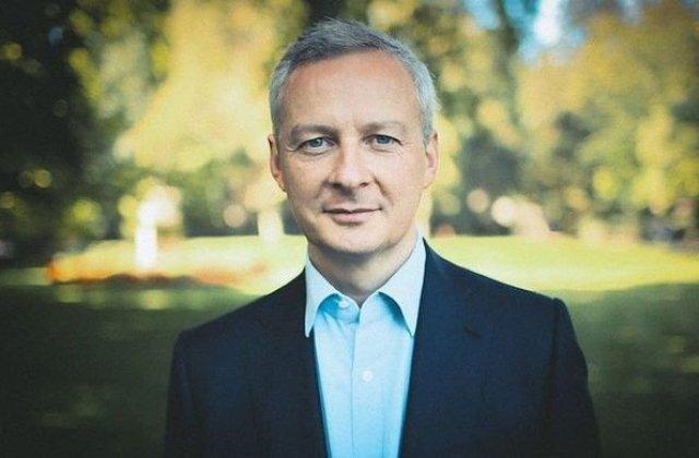 """Ministrul francez de Finanțe: """"Renault ar putea dispărea dacă nu primește ajutor foarte curând"""""""