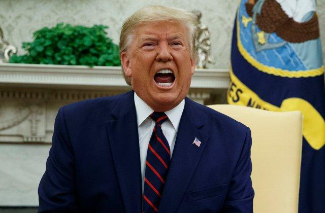 Donald Trump interzice cetățenilor străini să intre în SUA. Care sunt principiile președintelui american