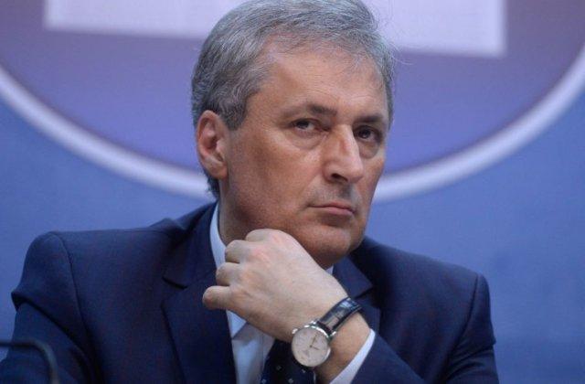 Marcel Vela, candidatul surpriză la Primăria Capitalei? Cozmin Gușă îl vede favorit