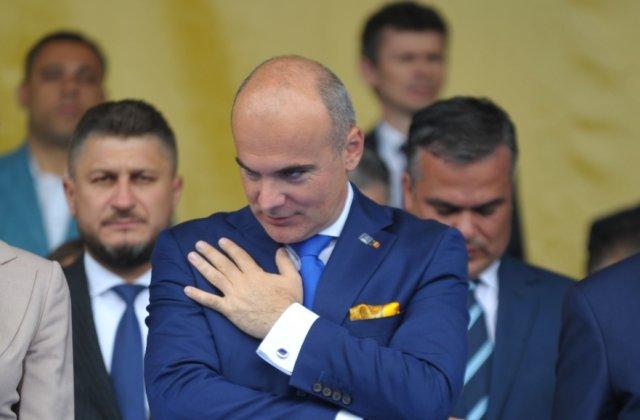 Rareș Bogdan atacă dur consilierii lui Orban: Fac tot felul de cretinisme. Sunt niște maimuțoi