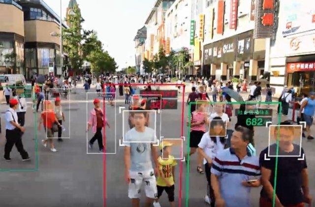 Orașul din China unde locuitorii vor primi scoruri în funcție de sănătate și stilul de viață
