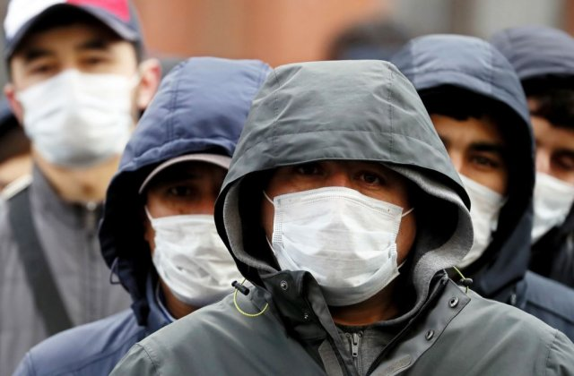 """Avertismentul OMS pentru Europa: Vom atinge un """"al doilea vârf"""" de îmbolnăviri"""