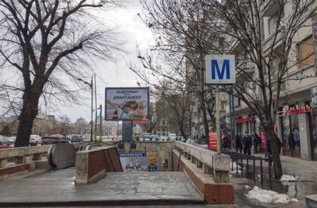 Deschiderea metroului din Drumul Taberei amânată din nou. Care este noul termen