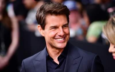 Tom Cruise vrea să cucerească...
