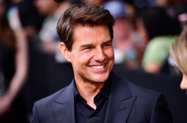 Tom Cruise vrea să cucerească ultima frontieră. Va realiza un film în spațiu