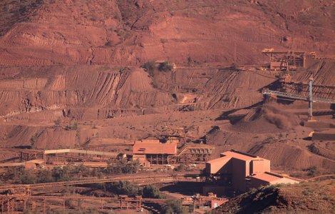 Sit arheologic vechi de 46.000 de ani, distrus pentru extinderea unei mine