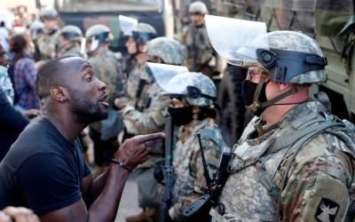 Situație tensionată în SUA:...