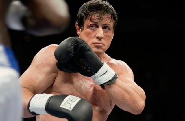 40 Years of Rocky - documentarul narat de Sylvester Stallone are premiera online