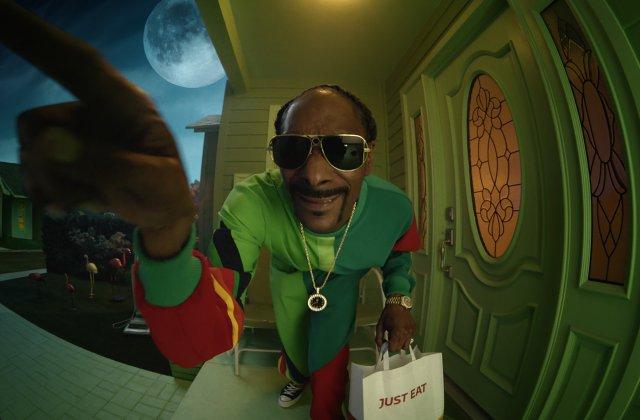 Snoop Dogg a primit 6,5 milioane de dolari pentru a apărea într-o reclamă de 60 de secunde