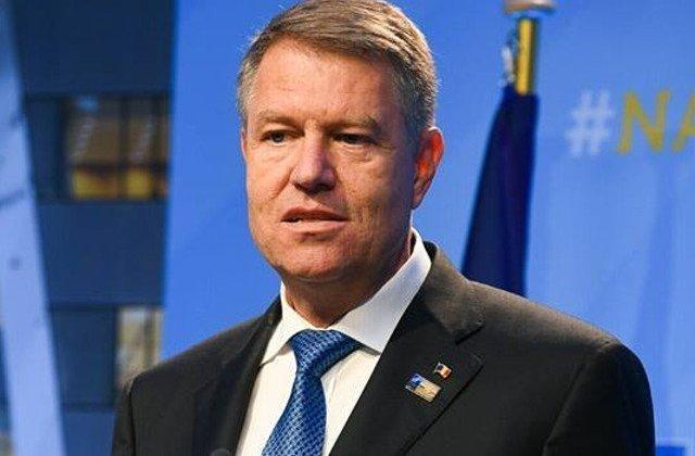 """Klaus Iohannis reamintește românilor importanța măsurilor de protecție: """"Virusul este încă în societate"""""""