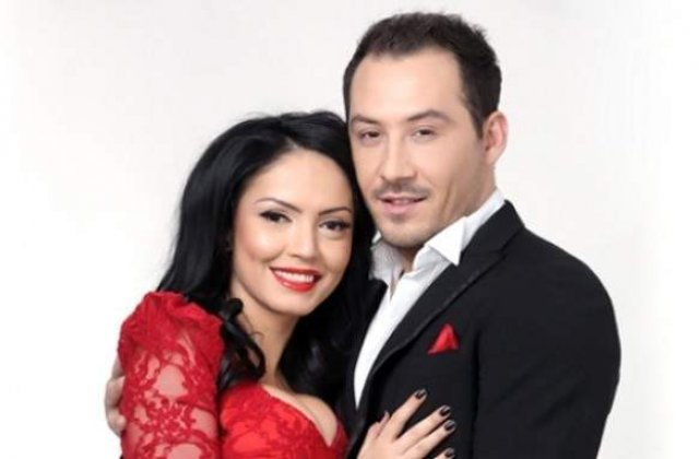 Stefan Stan si Andreea Manta s-au despartit