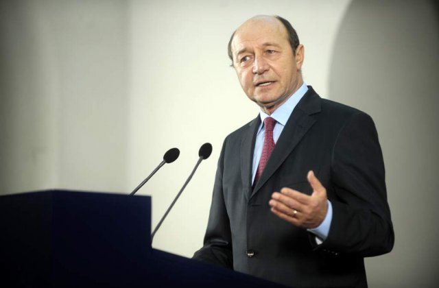 Basescu, despre intrarea in Schengen: Sa aratam ca am inteles mesajele UE