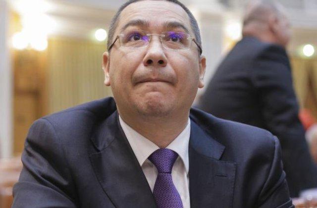 Victor Ponta, reacție după afirmațiile ministrului Sănătății: AJUNGE! Voi vota împotrivă!