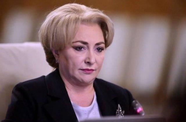 """Dăncilă: """"Românii n-au ce aștepta de la Orban, Cîțu și ceilalți artiști ai dezastrului"""""""