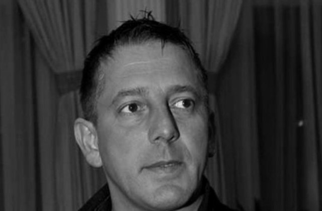 """Actorul Costin Mărculescu, cunoscut din """"Liceenii"""", a murit"""