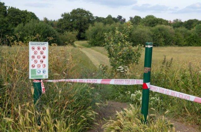 Două surori au murit înjunghiate în tipul unui picnic. Trecătorii credeau că dorm