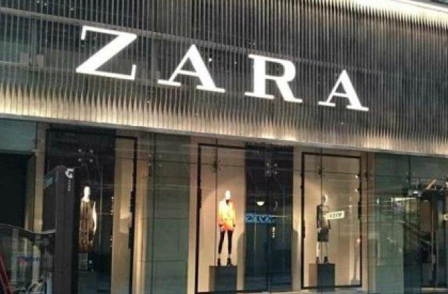 Zara închide 1.000 de magazine, după succesul online din perioada carantinei