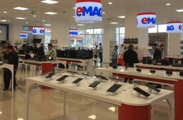 eMAG lansează Genius, serviciu premium cu livrare gratuită și alte beneficii