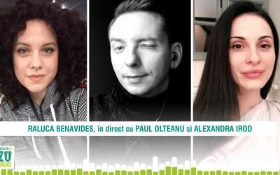 LIVE la Radio ZU:...