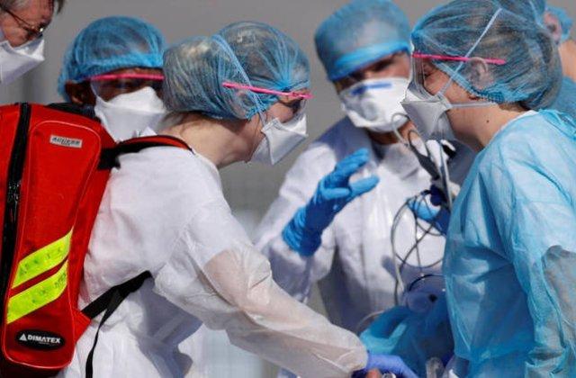 România va trimite resurese umanitare Ucrainei pentru lupta împotriva coronavirusului