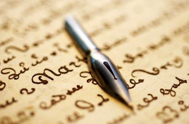 Cele mai frumoase declaratii de dragoste: 10 scrisori de amor ale scriitorilor clasici