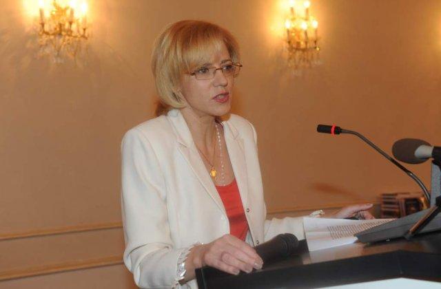 Corina Cretu: Sunt toate sansele ca bugetul UE sa nu fie adoptat in plenul PE