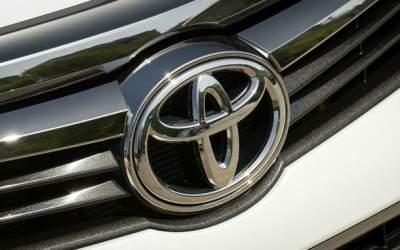 Toyota susține că va rămâne...