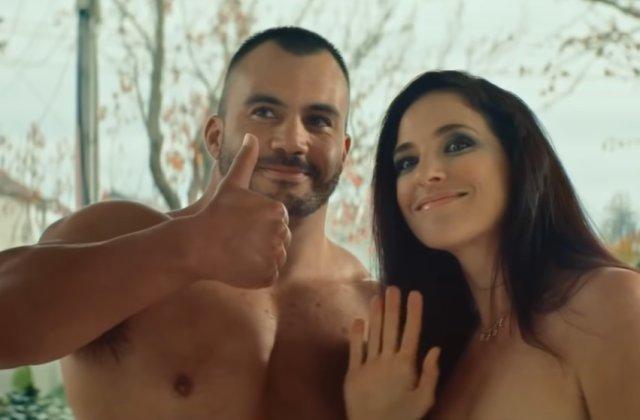 """VIDEO Campanie cu staruri porno inițiată de Guvernul din Noua Zeelandă: """"Fiul dvs se uită la noi online"""""""