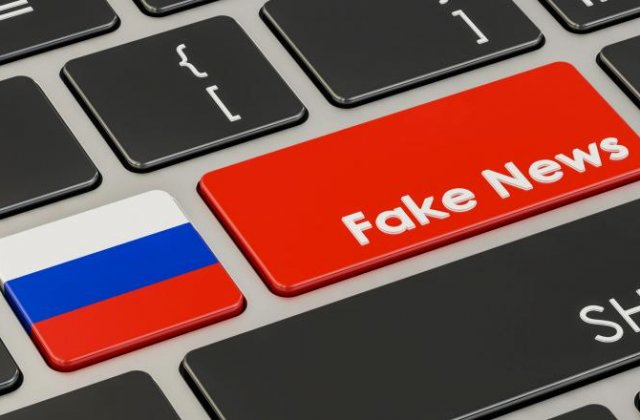 Avertisment GCS: Fake news macabru despre România, distribuit de site-uri rusești