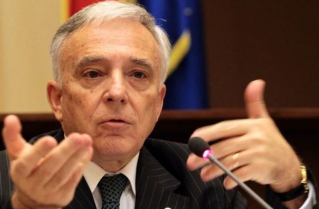 "Adrian Vasilescu, BNR: ""Mugur Isărescu NU a colaborat cu Securitatea"""
