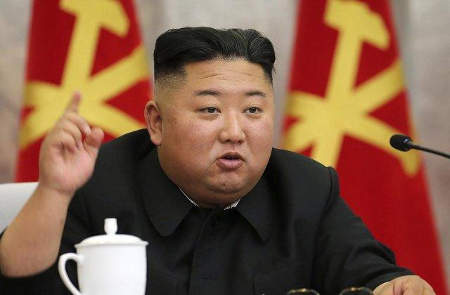 VIDEO Coreea de Nord a aruncat în aer biroul de legătură cu Coreea de Sud