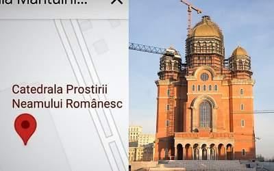 CNCD a amendat Google România...